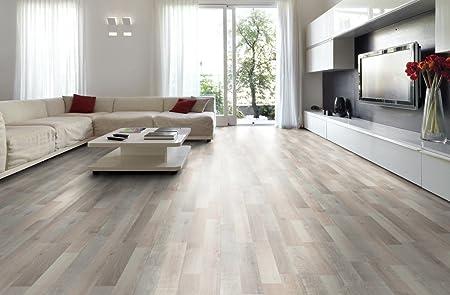 Moderna Lifestyle Laminate Parquet Flooring Scandinavian Oak Amazon