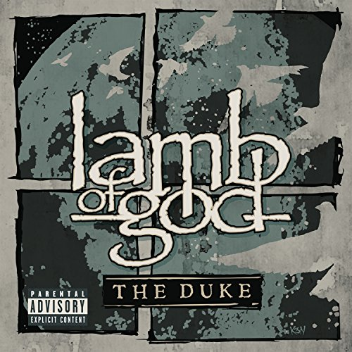 Lamb Of God - The Duke - CDEP - FLAC - 2016 - FATHEAD Download