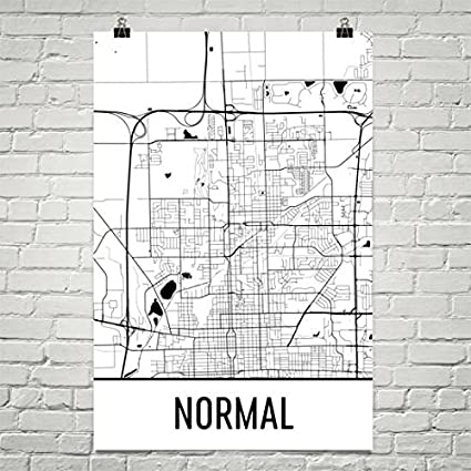 Amazon.com: Normal Map, Normal Art, Normal Print, Normal IL ... on