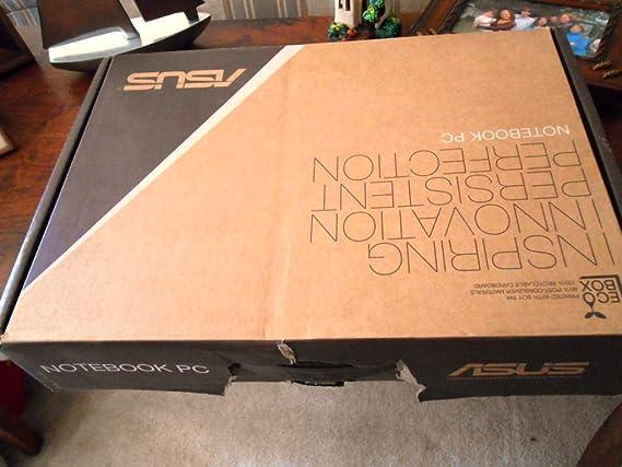 Amazon.com: ASUS r503u-rh21 ordenador portátil, 4GB, Unidad ...