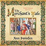 The Merchant's Tale: Oxford Medieval Mysteries, Book 4 | Ann Swinfen
