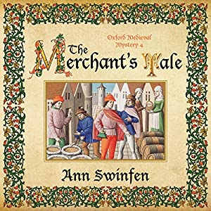 The Merchant's Tale Audiobook