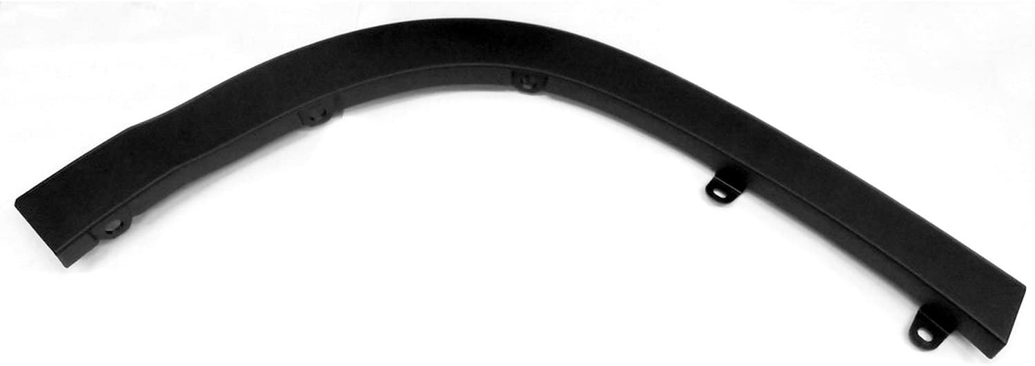 Driver Side Fender Trim for 14-17 Toyota Highlander TO1790104 CPP Direct Fit Rear