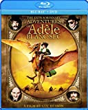 The Extraordinary Adventures of Adele Blanc-Sec (BluRay/DVD/Digital Copy)
