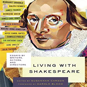 Living with Shakespeare Audiobook