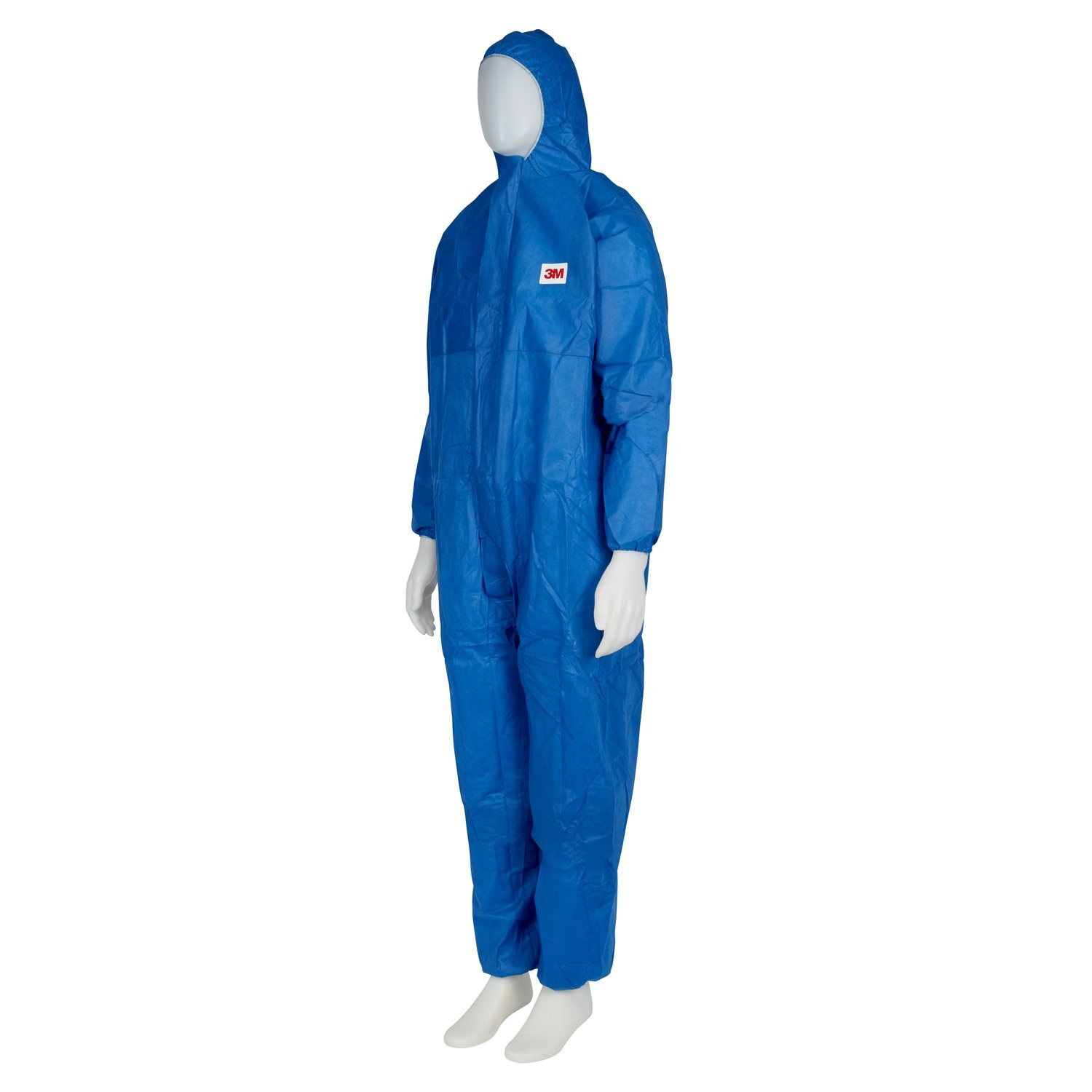 Blue 3M Protective Coverall 4515-B-2XL