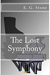 The Lost Symphony (Blind Man Mysteries) (Volume 2) Paperback
