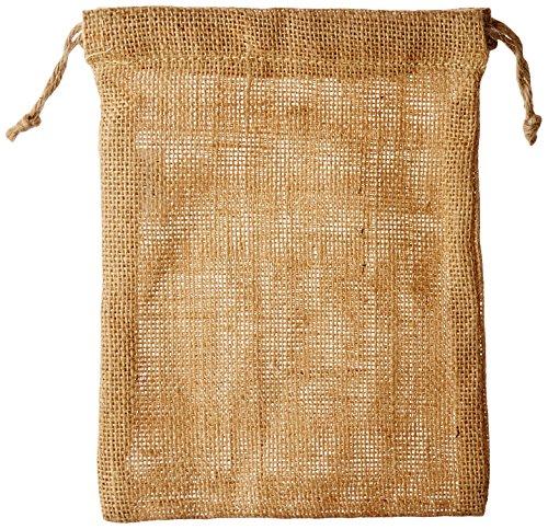Mark Richards Wear'm? 151 3-Piece Drawstring Jute Bag