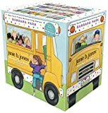 Junie B. Jones Books in a Bus (Books 1-28)