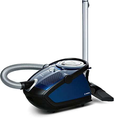 Bosch Roxx'x BGS6ALL vacuum cleaner canister