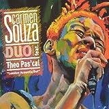Duo : London Acoustic Set (Cape Verde) by Carmen Souza (2012-02-12)