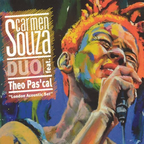 Duo : London Acoustic Set (Cape Verde) by Carmen Souza (2012-02-12)