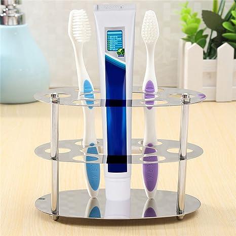 ozuz cuarto de baño cepillo de dientes pasta de dientes ...