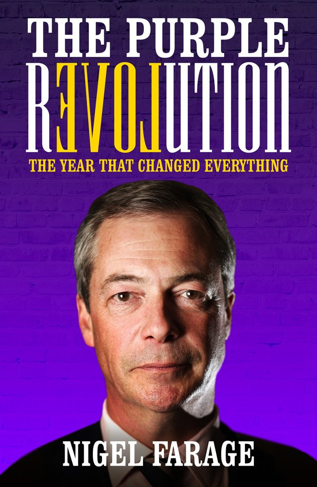 Download The Purple Revolution: The Year That Changed Everything ebook