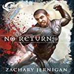 No Return | Zachary Jernigan