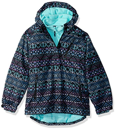 Big in Black Printed Place Jacket Girls' 3 Children's 1 The zwqIxY5ET