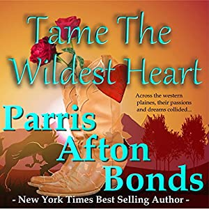 Tame the Wildest Heart Audiobook