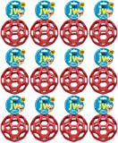 JW Hol-ee Roller Medium 12pk