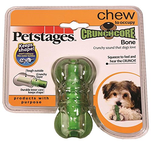 Petstages CRUNCHCORE Chew Toy, Mini