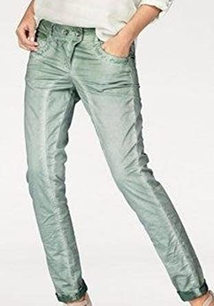 Tom tailor denim hose mint