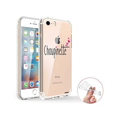 coque 360 iphone 8 dessin
