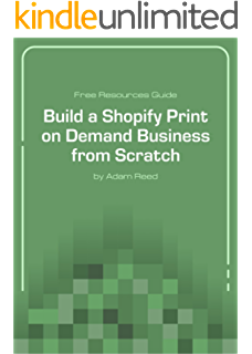 Amazon com: Automated Merch Business with Printful: A Step