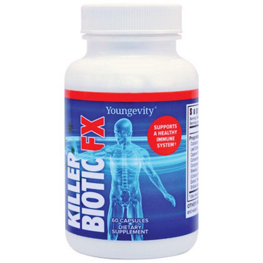 Ultimate Killer Biotic Fx – 60 capsules