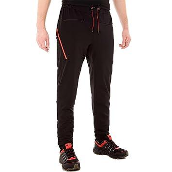 Ellesse Sasso - Pantalones de chándal para Hombre: Amazon.es ...