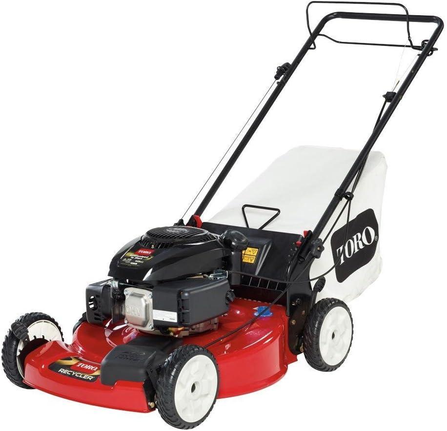 Amazon.com: 22 en. Kohler bajo Rueda self-propelled Gas Lawn ...