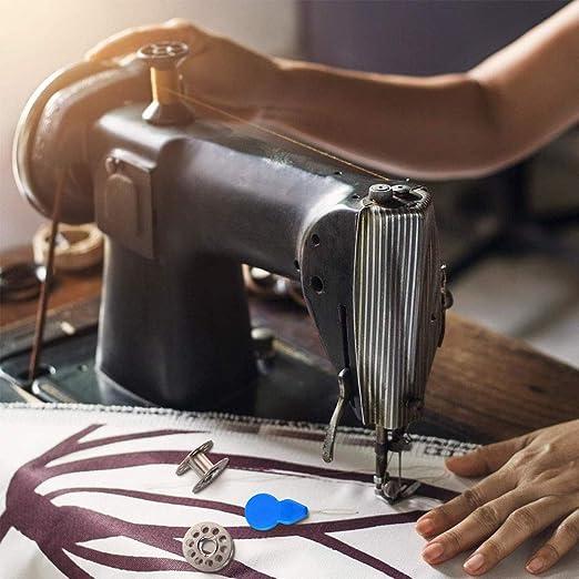 ARay Cinturón de cuero para máquina de coser de pedal, piezas de cinturón de máquina de coser estilo antiguo para ...