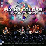 Live In Europe (MTR74172)