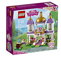 LEGO l Disney Whisker Haven Tales with the Palace Pets...