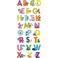 Creative Teaching Press The Alphabet Mini Bulletin Board Set (6968)