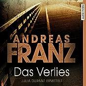 Das Verlies (Julia Durant 7)   Andreas Franz
