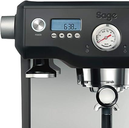 the Dual Boiler, Black Truffle: Amazon.es: Hogar