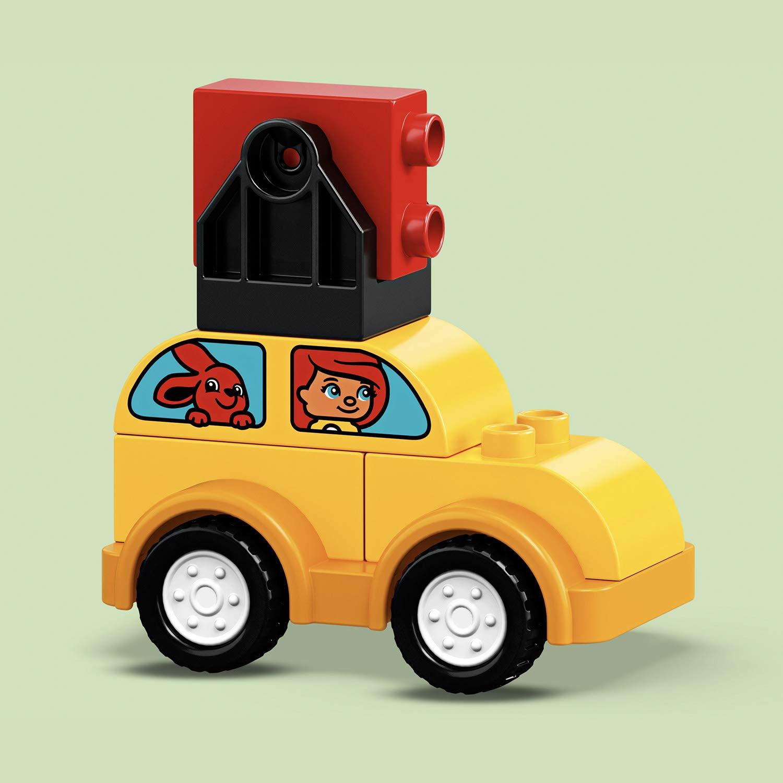 314871-LEGO-Duplo-I-miei-primi-veicoli-10886-B00EDTCHJ6 miniatura 4