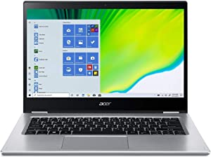 Acer Spin 3 - 14