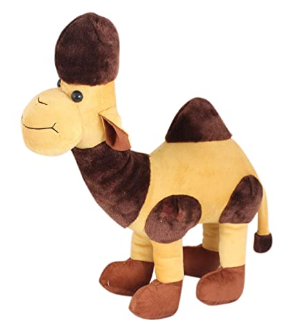 Tickles Soft Camel Soft Stuffed for Kids 20 cm