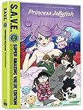 Princess Jellyfish: Complete Series - S.A.V.E.