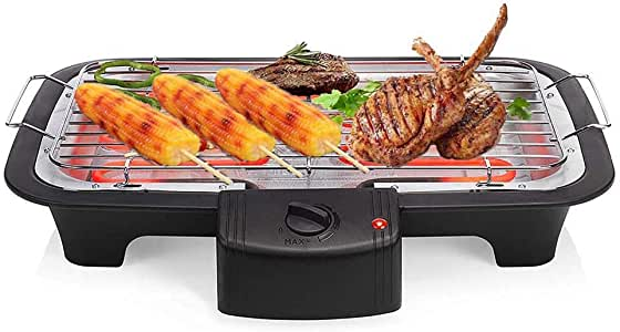 Amazon.com: XNDCYX Indoor Smokeless Electric Griddles