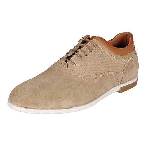 nobrand Herren Schuhe Wave Beige: : Schuhe