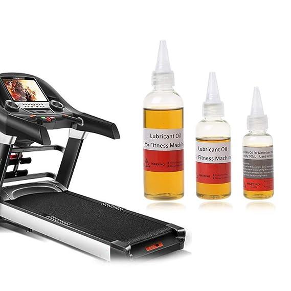 Treadmill Lubricat - Lubricante para correa de máquina de correr ...
