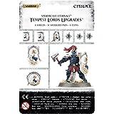 Stormcast Eternals Tempest Lords Upgrades