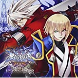 BLAZBLUE IN L.A.VOCAL EDITION