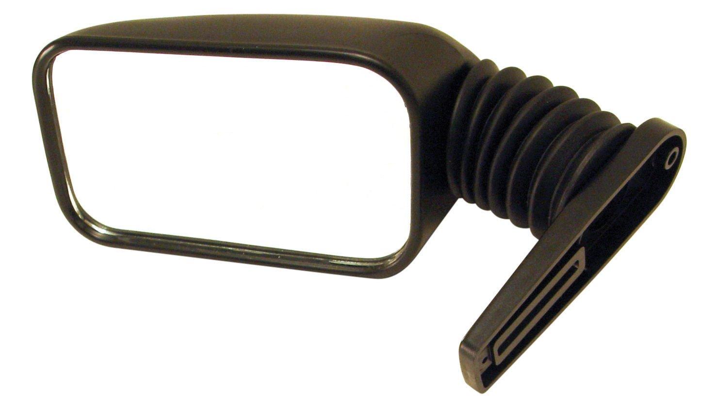 Vw Bug Left Or Right Empi 4565 Mini Spyder Style Mirror Beetle Ghia