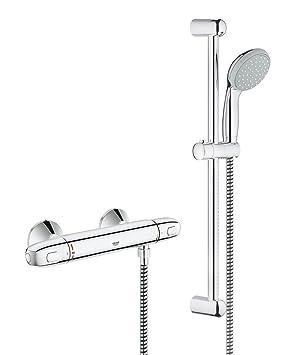 GROHE 34151003 Zuhanyzó rendszer