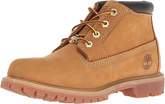 Timberland Nellie Double Waterproof, Stivali Chukka Donna