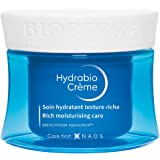 Bioderma Hydrabio Cream Face Moisturizer, 1.67 Fl Oz