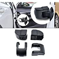 Auto Door Stopper Limiting Arm Buckle Cover for