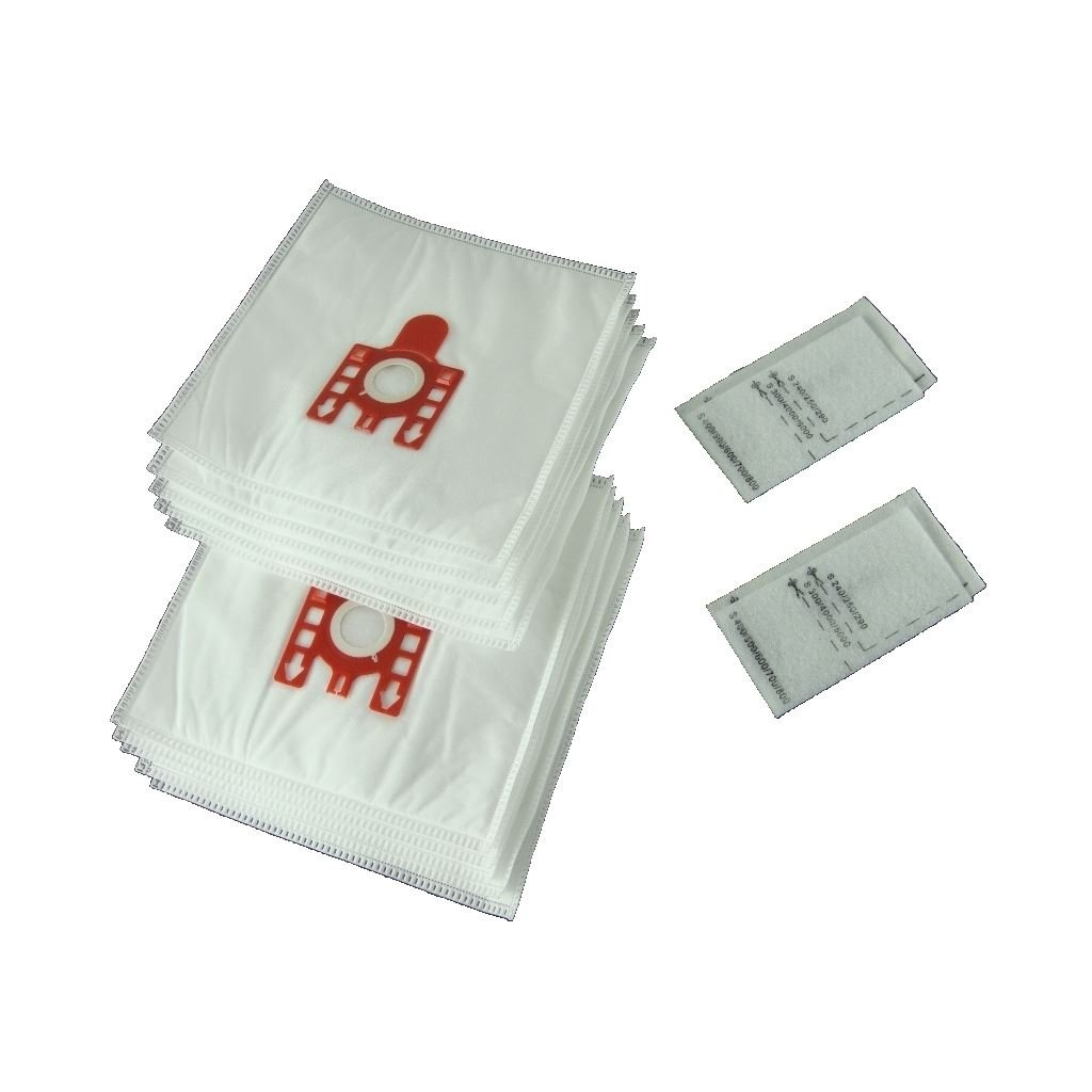 20 X Miele S3800 FJM Type Vacuum Cleaner Hoover Dust Bags /& Filters